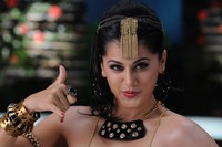 Tapsee New Spicy Photos