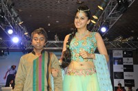 Tapsee Fashion Show Photos