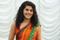 Tapsee Latest Photo Pics