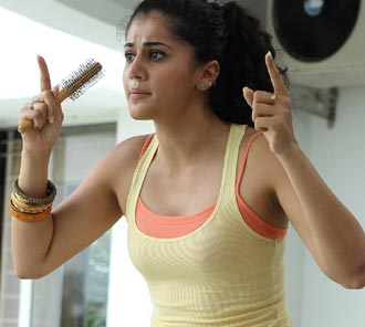 Tapsee New Gallery