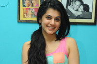Tapsee New Photos