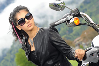 Tapsee Stills in Shadow