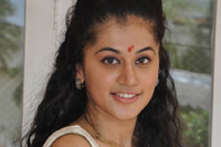 Stills of Tapsee