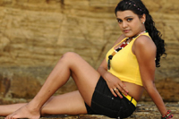 Tashu Kaushik Latest Hot Pics