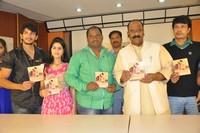 The Indian Postman Movie Audio Launch Photos