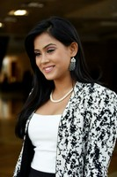 Actress Thulasi Nair Photos