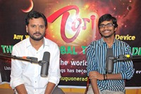 Director Chandra Mahesh Stills at Tori