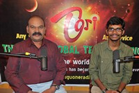 Director VIdyasagar Photos at Tori