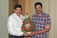 Lyricist Sirasri Stills at Tori
