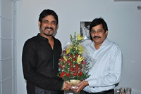 Nagarjuna Stills at Tori