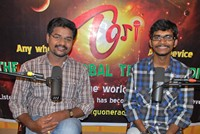 Singer Raju Photos at Tori