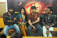 Andala Rakshasi Team at Tori
