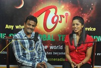 Singer Kishor Stills at Tori