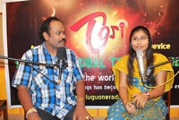 kushi Murali Photos at Tori