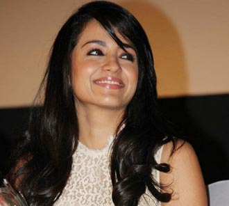 Trisha Latests Photos
