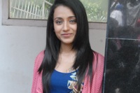 Trisha New Photo Gallery