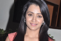 Trisha New Photos