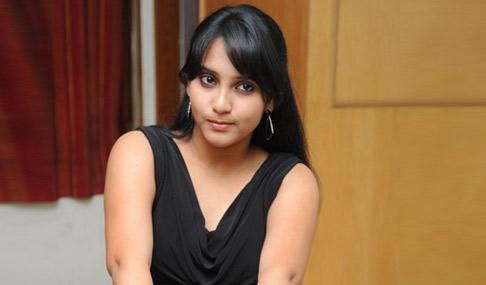 Trisha New Actress