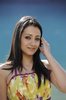 Trisha Latest Gallery