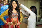 Trisha Latest Photoshoot