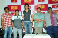 Vamsi New Movie Opening
