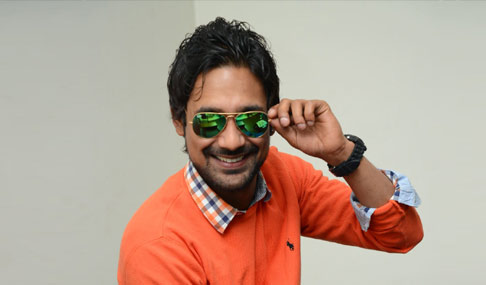 Varun Sandesh Stills