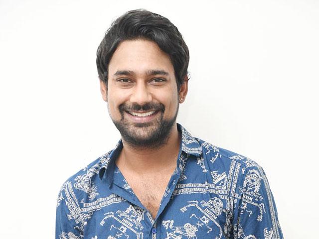 Varun Sandesh Photo Stills