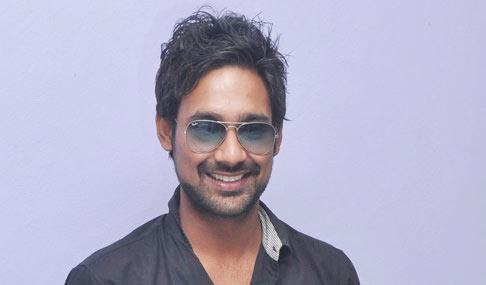 Varun Sandesh Stills