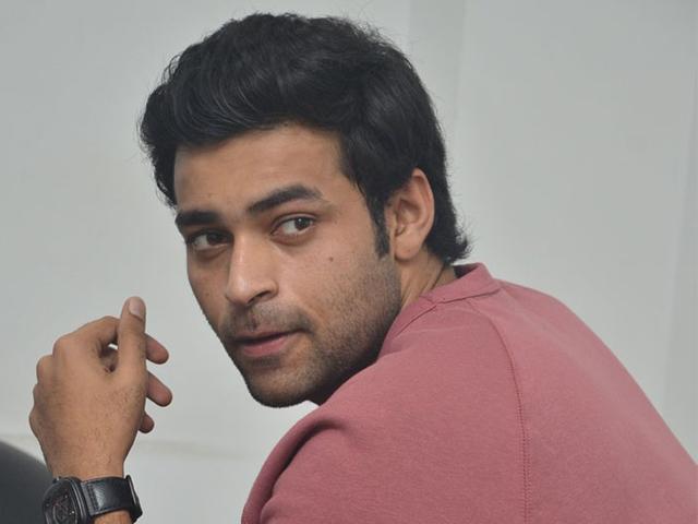 Varun Tej Fidaa Interview Photos