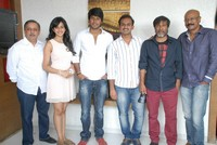 Venkatadri Express Movie Success Meet
