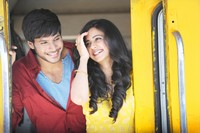 Venkatadri Express New Stills