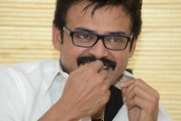 Venkatesh SVSC Interview Stills