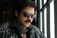 Venkatesh Shadow Photos