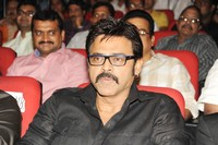 Venkatesh at Toofan Audio Release