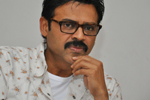 Venkatesh New Stills