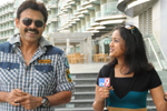 Venkatesh Stills at CCL