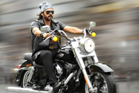 Venkatesh Stills in Shadow