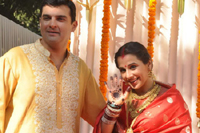 Vidya Balan Marriage Wedding Photos