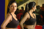 Vimala Raman Gym Photos