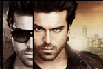 Yevadu First Look