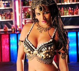 Poonam Pandey Hot Gallery