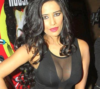 Poonam Pandey Latest Hot Gallery