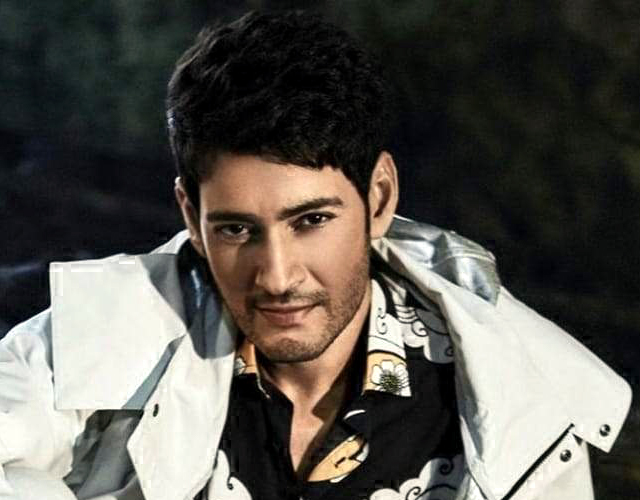 Mahesh Latest Photos