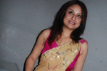 Sonia Agarwal Saree Photos