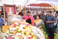 Chiru Family Homage to ANR