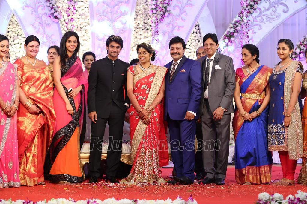 Vandana aadi wedding