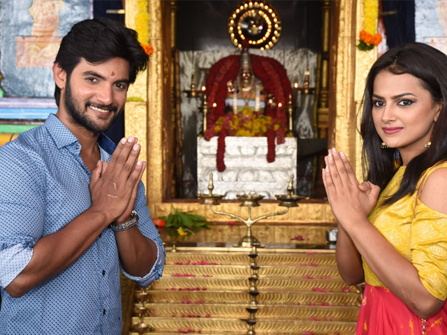Aadi New Movie Opening