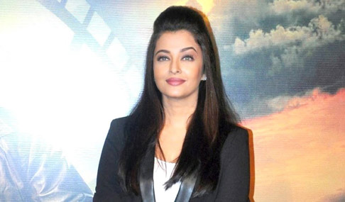 Aishwarya Rai New Photo Stills