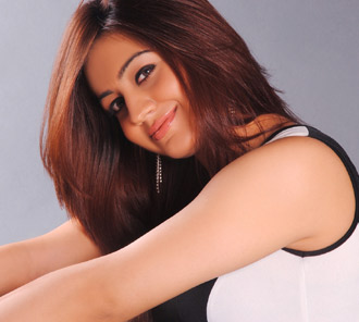 Aksha Latest Photoshoot Photos