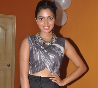Actress Amala Paul New Pics